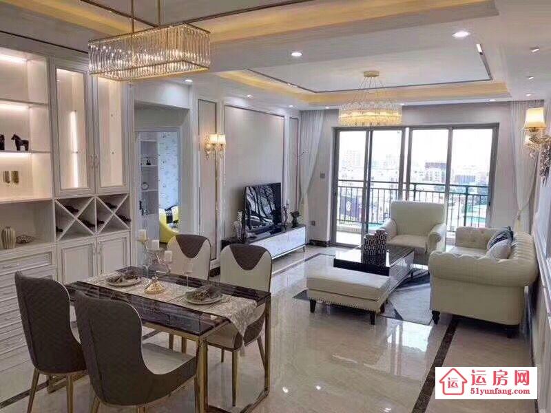 长安小产权房《沿江豪庭》真正滨海湾新区高品质房